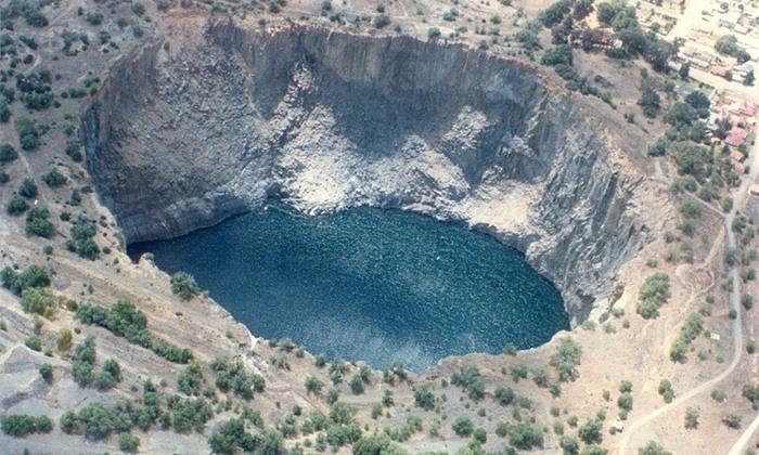 Jagersfontein Mine