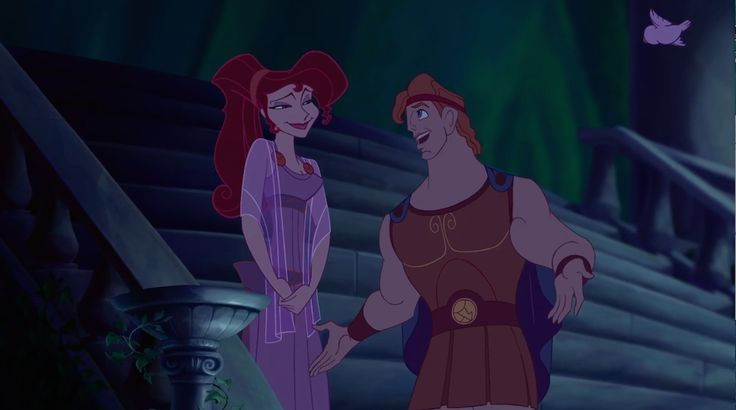 Oedipus Mentioned in Hercules